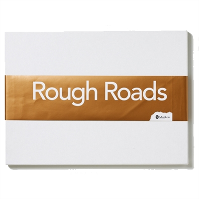 Munken Rough Roads Campaign 1